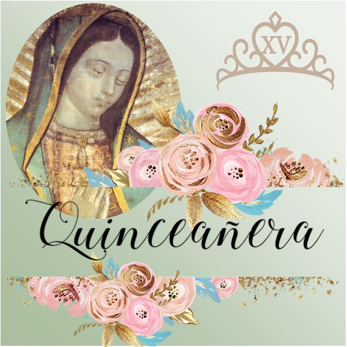 Misa de Quinceañera