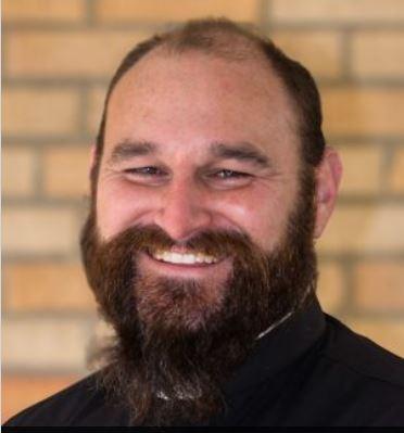 Rev. Zachary Dominguez