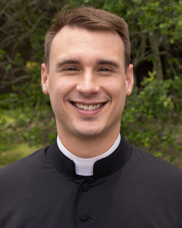 Rev. Nick Nappier